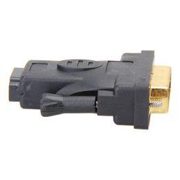 Ta - 1080P DVI 24 + 1 Convertisseur Mâle À Adaptateur Femelle Câble de Convertisseur Cabo V1.4 DVI-D Double Lien pour Xbox 360 / One pour PS3 4 HDTV ? partir de fabricateur