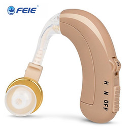 amplificadores de aparelhos auditivos recarregáveis Desconto Recarregável Pessoal Aparelhos Auditivos Máquina de Orelha barato Preço bte escuta Novo o Amplificador Auditivo Wearable livre Aparelhos Auditivos C-109