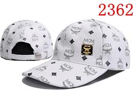 Wholesale Hat Designs For Women - New design 100% Cotton Luxury brand Caps Embroidery hats for men Fashion snapback baseball cap women casual visor gorras bone casquette hat