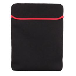 Sacoche de protection pour ordinateur portable 7-15 pouces Sac en néoprène souple pour 7