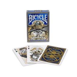 Wholesale Card Clubs - 1 Deck Bicycle Astronomy Club 808 Playing Cards Collection Magic Poker Cards Magic Tricks