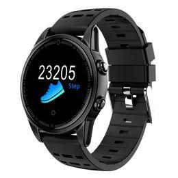 Top Qualité Prix Usine DERNIÈRE R13 Sport étanche Montre Smart Watch Moniteur de fréquence cardiaque de pression artérielle pour iOS Android Free DHL shipping ? partir de fabricateur