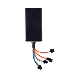 Wholesale cut monitor - Mini Real Time Vehicle Gps Tracker,Voice monitor,Remote cut-off,ACC detection,SOS,No Mothly Fee