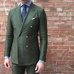 Mejores trajes de diseño de la capa online-2018 Últimos diseños de bragas de moda Trajes a medida de moda Terno Slim Fit Trajes de hombre de doble botonadura Traje de boda Tuxedo para hombre Best Man