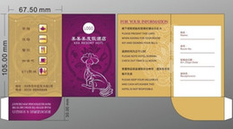 Wholesale Paper Envelope Sleeves - hotel room card holder or sleeve apartment mini hotel key card holder paper envelopes for Motor Lodge