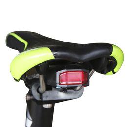 Argentina Luces antirrobo antirrobo de la bicicleta Luces traseras de la bicicleta Seguridad Seguridad Luz trasera de la bicicleta de montaña Luz de ciclo de Bici de la luz supplier alarm warning lights Suministro