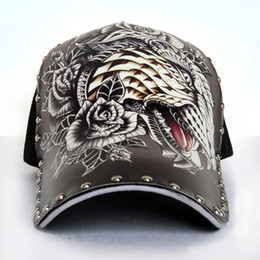 0906db09df8 Original 3D printing Chinese style tiger sailing eagle Baseball Cap men  WOMEN Fashion Snapback cap Hip Hop Hat