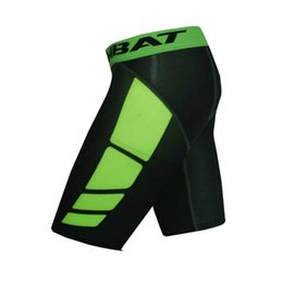 Wholesale Wholesale Board Shorts Clothing - Men Compression Running Shorts Yoga Beach Board GYM Exercise Fitness Leggings Workout Basketball Exercise Train Sports Clothing