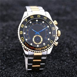 Wholesale Master Ceramics - Top Quality Men's Mechanical Ceramic Bezel Watch Men Master James Bond Axial Skyfall Spectre 007 Fabric Mens Nylon Strap AAA Watches