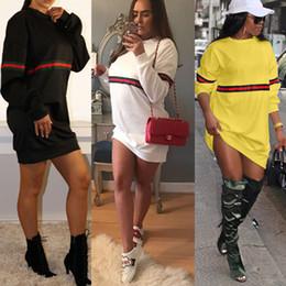 72c866f04 Distribuidores de descuento Vestidos De Suéter Atractivos Para Las ...