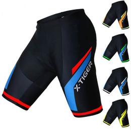 Coolmax 5D Pantaloncini da ciclismo imbottiti Antiurto da MTB Pantaloncini da bici da strada Pantaloncini da ciclismo Ropa Ciclismo per uomo Donna da