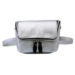 loja de telefone nova Desconto Nova Sacos de Cintura para As Mulheres Com Zíper Bolsa Do Telefone Caso Sacos de Ombro Senhoras Saco de Compras Feminino Sac Bolsa de Viagem Feminina Cintura Pacotes