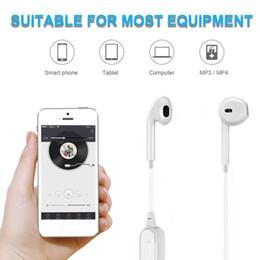Wholesale Premium Wireless - Premium Sport Stereo Bluetooth V4.1 Earphone Handfree With Microphone Portable Earphone Headset For Smartphone