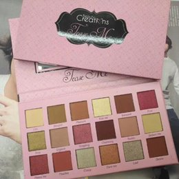Wholesale Usa Sellers - IN SROCK Tease Me Eyeshadow Palette Authentic & USA SELLER NEW Rose Gold palette eyeshadow 3001150