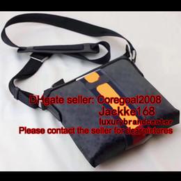 Wholesale Mens Designer Leather Messenger Bag - mens shoulder web flat MESSENGER luxury bag 471454 387111 designer Cross Body Satchel handbag small pouch beige canvas 295257 474137 473878