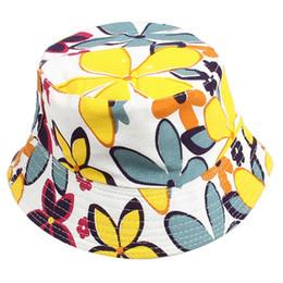 6582c11cbe4 New Cute Kids Girl Baby Summer Outdoor Bucket Hats Cap Sun Beach Beanie Hot baby  girl hat knit cap outside sun hat