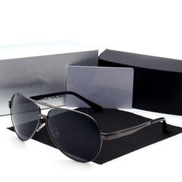 a4ff021ad7 Cubojue 145 mm de gran tamaño para hombre gafas de sol marca aviación gafas  de sol reflectantes para hombre de conducción gafas de sol hombre piloto  rana ...