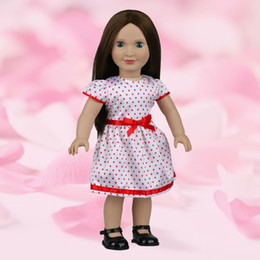 Wholesale Newborn Clothes China - wholesale full body realistic cute baby reborn vinyl 18 inch 45cm handmade children baby craft real cloth clothes American dolls