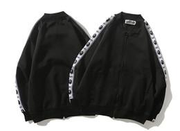 Wholesale japan women jacket - Japan street Cruz Backham Fashion Men Women Hoodie Space cotton Sweatshirt hip hop Streetwear Hood jacket