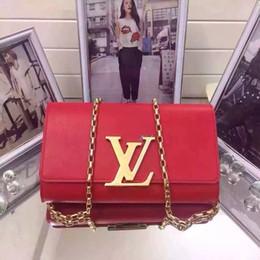 Wholesale Crochet Bags Purses - 2018 Hot Sell bags handbags women famous brands chain bag fashion luxury designer flap messenger bags female purse shoulder crossbody bag