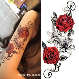Tatuajes De Flores Para Las Mujeres Brazo Online Tatuajes De