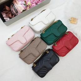 Горячие продажи люксовый бренд дамы V-образный лоскут цепи сумка 26 см 23 см 18 см натуральная кожа креста тела сумка сердца сцепления сумки Сумки от