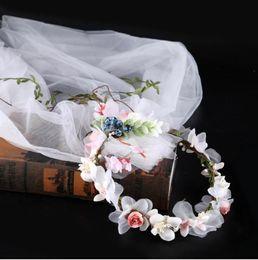 Tela de velo online-Guirnalda, velo, retrato, accesorios, tela, flores, pelo, novias, gorros, bodas.