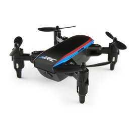 2019 kamera rc ebene JJRC RC Flugzeug H53W Tragbare Mini RC Flugzeug 480 P Kamera APP Steuer USB Wiederaufladbare Quadcopter Drone Unterstützung Sound-Modus rabatt kamera rc ebene