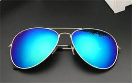 Açık Oyun Polarize lens pilot Erkekler ve Kadınlar Için Moda Güneş Gözlüğü Marka tasarımcı Vintage Spor Güneş gözlükleri kılıf ve kutu Ile spor nereden