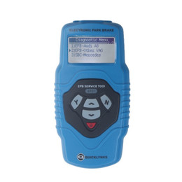 Wholesale Parks Renault - Electronic Parking Brake (EPB) EP21 Service Tool (Multilingual Updatable) One Year Warranty Vehicle Tools Code Readers & Scan Tools