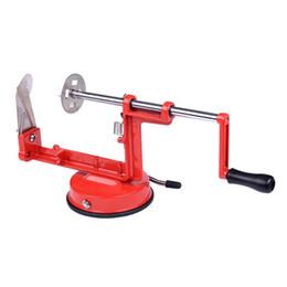 Máquina de papa manual Máquina de cortar la patata Máquina de cortar la patata en espiral Cortador de vegetales en espiral desde fabricantes
