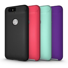 Cubiertas del nexo online-Envío gratis caja del teléfono HYT para Google Pixel XL 3 Pixel 2 Nexus 6P 5X contraportada
