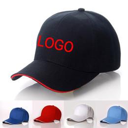 899d0940e6c Custom Adult Trucker Cap Sandwich Peak Curved Visor Snapback Custom LOGO  letter Hats Unisex Summer Baseball hat Adjust Button