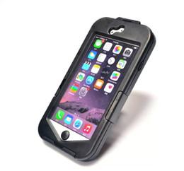 casi cellulari Sconti Bici impermeabile della bicicletta della copertura della cassa del telefono coque borsa bolsa del supporto del sacchetto suporte celular per capa iPhone 6 iphone6 4.7 ''