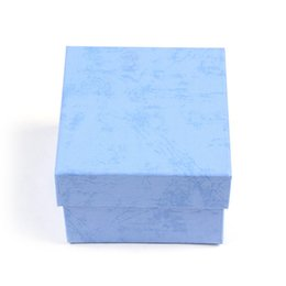 Wholesale Paper Presents - Durable Present Gift Box Case For Bracelet Bangle Jewelry Unique Watch Box brand watch gift #40