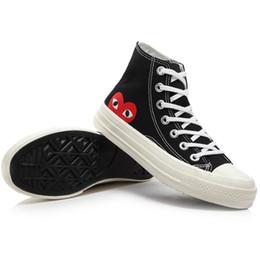 c tela Sconti 2018 Nuovo arriva 36 a 44, causale e scarpe di tela Moda unisex scarpe di tela di buona qualità Zapatillas scarpe di marca per uomini e donne