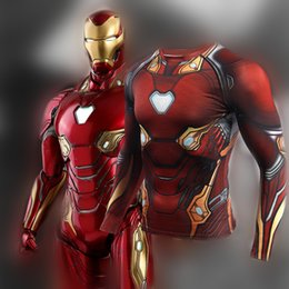 Wholesale Iron Man T Shirt Canada | Best Selling Wholesale
