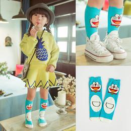 2019 niedliche baby-pinguinkarikatur Heißer Verkauf Cartoon Nette Weiche Baumwolle Mädchen Jungen Baby Socke Ente Pinguin Design Kinder Lange Socken günstig niedliche baby-pinguinkarikatur