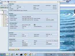 2019 dischi rigidi interni per computer portatili Disco rigido esterno USB 3.0 500G Seagate con macchina virtuale VM4 di s4 / hana 1809