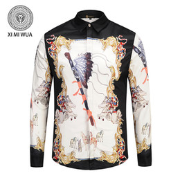 Wholesale United States Singles - ac18 Men's Europe and the United States the world's high-quality printing head quality is very perfect head There Medusa label Asia size