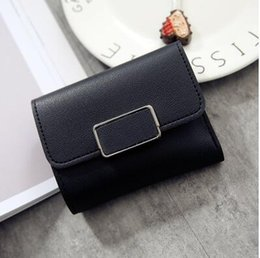 Wholesale red leather clutch purse - high quality Red Wallets Purse Clutch Bags Classic Brand Short Wallet Gifts For Men Women Designer Coin Purses With Box 01