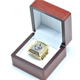 Размер 8-13, 44th 2009 New Orleans saints championship ring supplier size 13 rings от Поставщики размер 13 колец