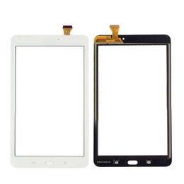 2019 a23 q88 écran tactile Lentille en verre à écran tactile avec bande pour Samsung Galaxy Tab E 8.0 T377 sans écran LCD
