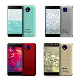 Wholesale One Touch Wifi - VKworld Cagabi One Touch Screen Cellphone 5.0 Inch Android Quad Core 1GB+8GB Dual Sim Quad Core Mobile Phone 2200mAh GPS Wifi Smartphone