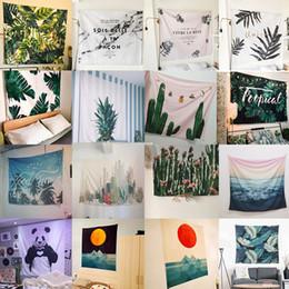computador, pintado, fundos Desconto Tapeçaria tapeçaria fundo da planta Flores de plantas Vários estilos quarto sala de estar tapete casa decorativa tapeçaria piquenique tapete de praia