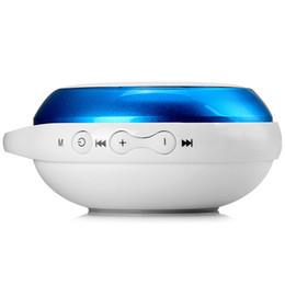 Wholesale Usb Sound Input - Fashionable Outdoor Wireless Speaker Bluetooth Sound Speaker Built-in Lithium Battery Support AUX External Audio Input