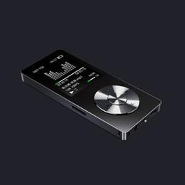 ebook mp3 player Promotion Nouvelle Arrivée 1.8 Pouce Écran Tactile Sport Mini LCD Couleur Affichage MP3 Lecteur de Musique 8Go Hifi Live MP3 Support Enregistrement Radio Ebook