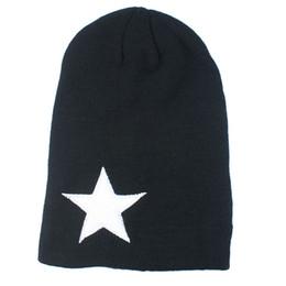 Deutschland 2018 Big Star Winter Hüte Warme Mode Strickmütze Für Frau Männer Beanie Skullies Beste Weibliche Gorro Versorgung