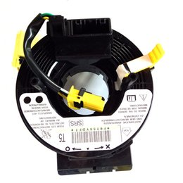 Honda crv abs online-Spiralkabel-Wickelfeder für HONDA Civic Accord CRV 08-12 OEM 77900-SNA-K02 77900-SNA-K52