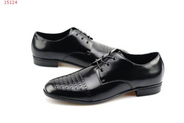 ACEBUY2 Winter Authentic Plus Samt Schuhe Atmosphäre Business Kleid Schuhe Warme helle Leder Baumwolle